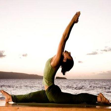 Imagen para la categoria Terapias Corporales, Movimiento y Danzas