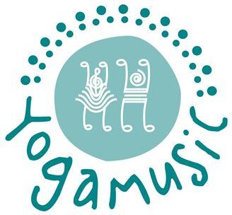 Imagen de Yoga infantil con YOGAMUSIC