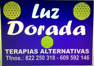 Imagen de Luz Dorada