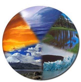 Imagen de TURISMO ALTERNATIVO Beneficio Ambiental, Social y Cultural