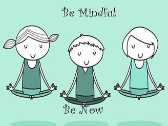 Imagen de Mindfulness para el re-creo