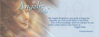 Imagen de cursos reiki angélico barcelona