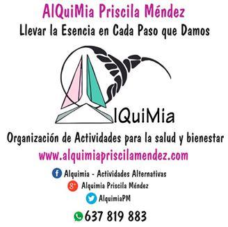 Imagen de AlQuiMia Priscila Méndez