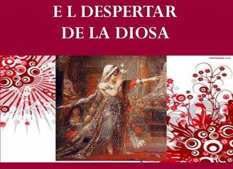 Imagen de DANZAS ARQUETÍPICAS