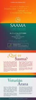 Imagen de SAAMA TERAPIA DE DESBLOQUEO INTEGRAL