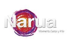 Imagen de Narua movimiento cuerpo y arte