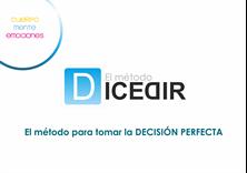 Imagen de El método DICEDIR