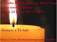 Imagen de Tienda de Velas Maria Vega