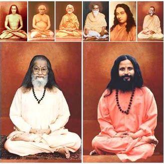 Imagen de Kriya Yoga International