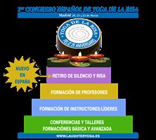 Imagen de Instituto Español de Yoga de la Risa y de la Risa Saludable