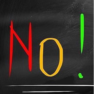 """Imagen de La profunda aceptación de la vida... ¡sabiendo cuándo decir """"no"""""""