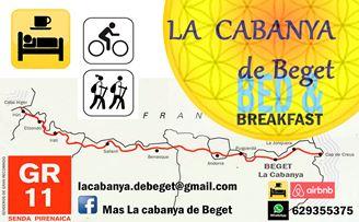 Imagen de La Cabanya de Beguet Centro Espiritual