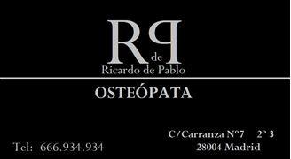 Imagen de RdP.Osteópata