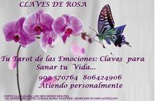 Imagen de La Clau de Rosa.