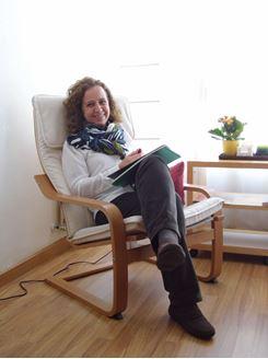 Imagen de Marta Vidal Psicologa y Terapeuta