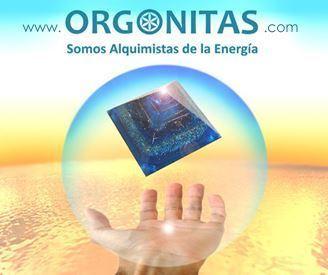 Imagen de ORGONITAS