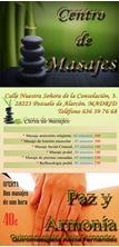 Imagen de Centro de masajes Paz y ArmonÍa