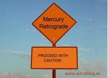 Imagen de Atención a las comunicaciones: Mercurio Retrógrado comienza hoy….