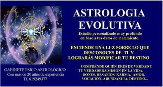 Imagen de Inma Herrero - Astrologia Evolutiva