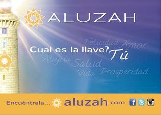 Imagen de ALUZAH - Las LLaves del Conocimiento