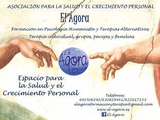 Imagen de EL ÁGORA FORMACION Y TERAPIA