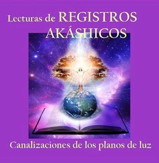 Imagen de Lectura de Registros Akáshicos en Consulta
