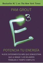 Imagen de POTENCIA TU ENERGIA: NUEVE EXPERIMENTOS MAS QUE DEMUESTRAN QUE LA MAGIA Y LOS MILAGROS TRABAJAN A TIEMPO COMPLETO