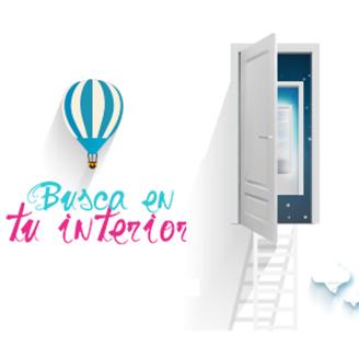 Imagen de BUSCA EN TU INTERIOR