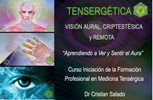 Imagen de Tensergética - TSG - TIPOS DE VISIÓN