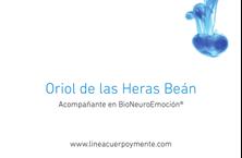 Imagen de BioNeuroEmoción Valencia - Línea Cuerpo y Mente