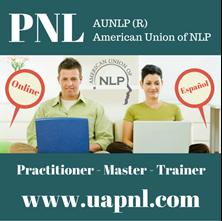 Imagen de Certificación Internacional en PNL, Online y en Español - AUNLP (R)           - American Union of NLP -