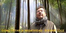 Imagen de CÓMO EVITAR LA NEGATIVIDAD