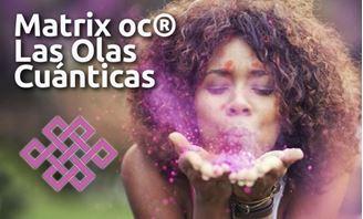 Imagen de CUANDO CAMBIAS TU VIBRACIÓN, CAMBIAS LO QUE ATRAES, Las Olas Cuánticas de Matrix oc®
