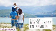 Imagen de Mindfulness en familia