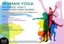 Imagen de Qué es Woman Yoga?