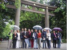 Imagen de Viaje al Japón Sagrado