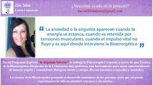 Imagen de Lola Mesa Coach Emocional y Autoestima de la Mujer, Psicoterapeuta Gestalt
