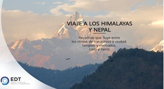 Imagen de VIAJE A LOS HIMALAYAS Y NEPAL