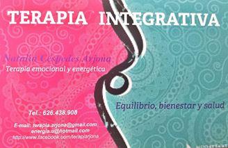 Imagen de Reikiterapia Natalia Céspedes Arjona: Terapia emocional y energética