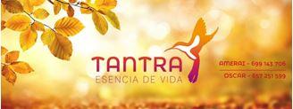 Imagen de TANTRA ESENCIA DE VIDA