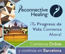 Imagen de Nuevo Año... Nuevo Tú con Reconnective Healing®