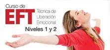 Imagen de CURSO DE EFT NIVELES 1 Y 2 EN MADRID