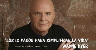 Imagen de LOS 12 PASOS PARA SIMPLIFICAR TU VIDA