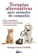 Imagen de Terapias alternativas para animales de compañía