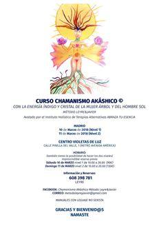 Imagen de CHAMANISMO AKÁSHICO DE LA MUJER ARBOL Y EL HOMBRE SOL