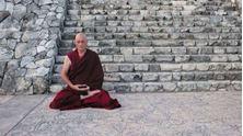 Imagen de Retiro de meditación Vipassana con el Ven. Lobsang Zopa