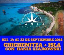 Imagen de Viaje a la Isla Mágica del 14 al 23 de Septiembre! Caribe Maya + Temazcal + Equinoccio en Chichenitza