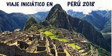 Imagen de VIAJE INICIÁTICO EN PERÚ 2018