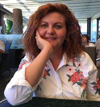 Imagen de May Montenegro