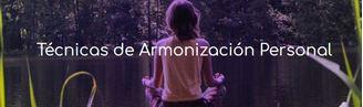 Imagen de Armonización Personal con BIOENERGÍA